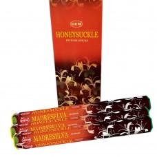 Hem Honeysuckle Incense