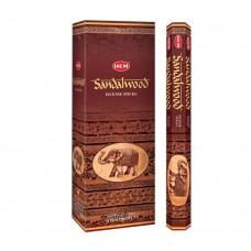 Hem Sandalwood Incense