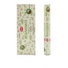 Incense - Hem Aromatherapy Rejuvenate (Box of 120 Sticks)