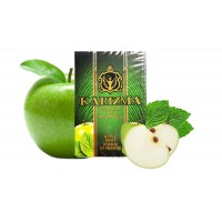 Karizma Herbal Molasses 50g - Apple Mint