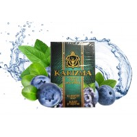 Karizma Herbal Molasses 50g - Blueberry Mint
