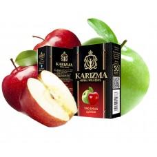 Karizma Herbal Molasses 50g - Double Apple
