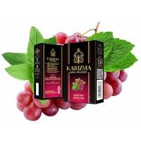 Karizma Herbal Molasses 50g - Grape Mint