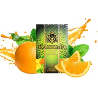 Karizma Herbal Molasses 50g - Orange Mint