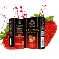 Karizma Herbal Molasses 50g - Strawberry