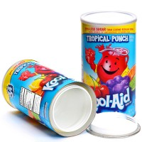 Kool-Aid Stash Can