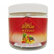 Sultana Herbal Molasses -  Mixed Fruits 250g