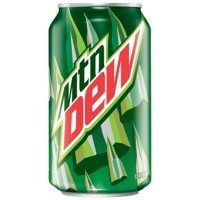 MT Dew Stash Can