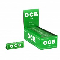 OCB No.8 - 1.5 Inch Cut Corners