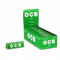OCB No.8 - 1.5 Inch Cut Corners