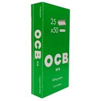 OCB No.8 1¼ Inch Cut Corners