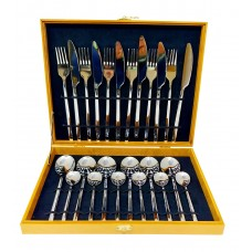 Boxed Utensil Set (Service for 6)