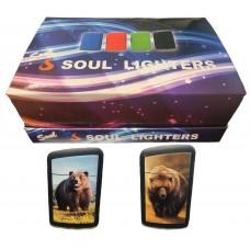 Soul Torch Lighter (20/Display) - Bear