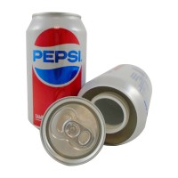 Classic Pepsi Stash Can