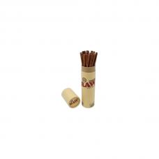 RAW Wood Poker - 224mm (20/box)