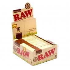 Raw Organic King Slim