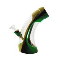 """8.5"""" Chelax Horn Kit Silicone"""