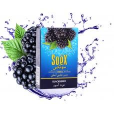 Soex Herbal Molasses 50g - Blackberry
