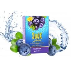 Soex Herbal Molasses 50g - Blueberry