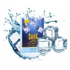 Soex Herbal Molasses 50g - Crush Ice