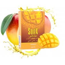 Soex Herbal Molasses 50g - Mango