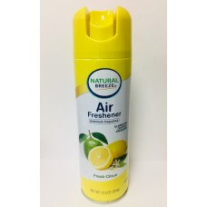 Safe Can - Air Freshener