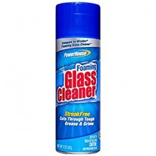 Glass Cleaner (Car) Stash Can