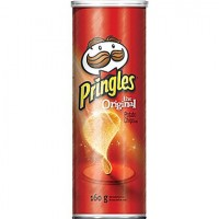 Pringles Original Stash Can