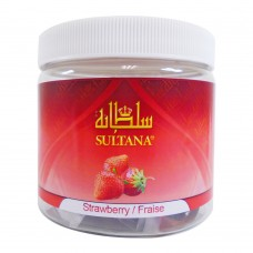 Sultana Herbal Molasses -  Strawberry 250 g